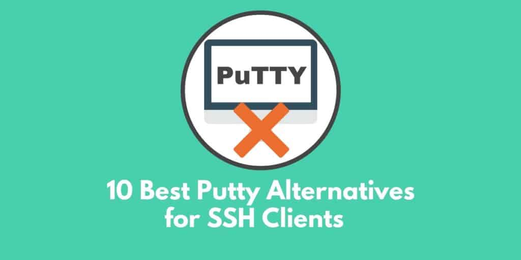 10 Best putty alternatives