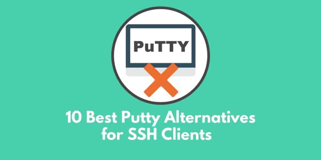 10 Best putty alternatives