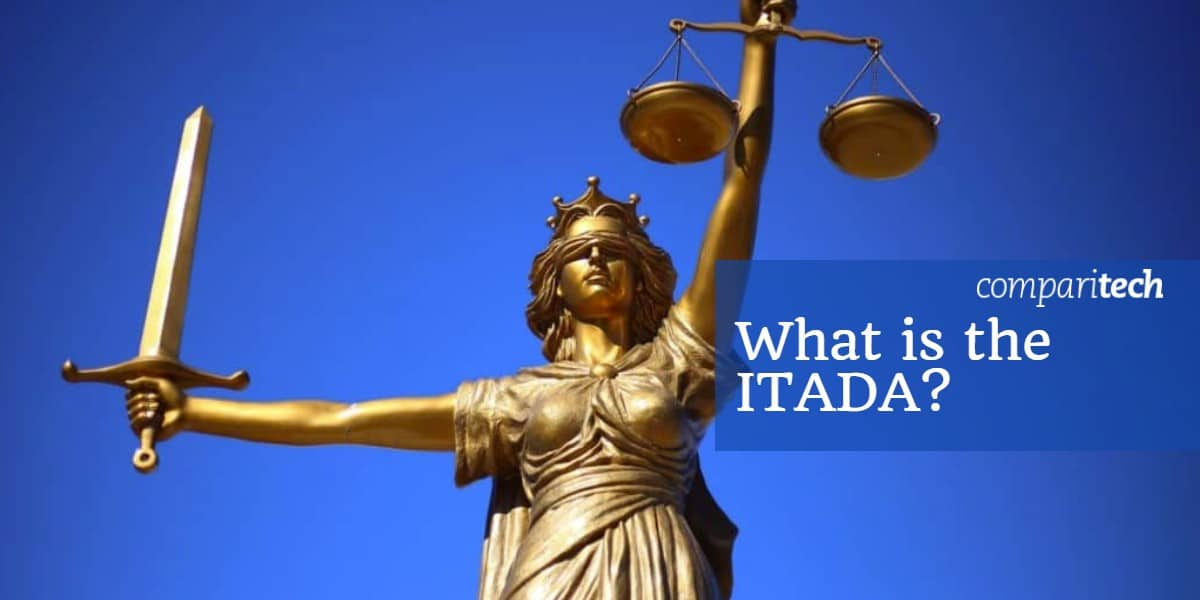 What is the ITADA