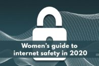 Are women at higher risk to online scams? Online harassment statistics